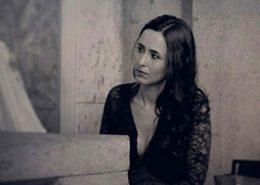 Eva Braga Simões, foto Luís Braga Simões