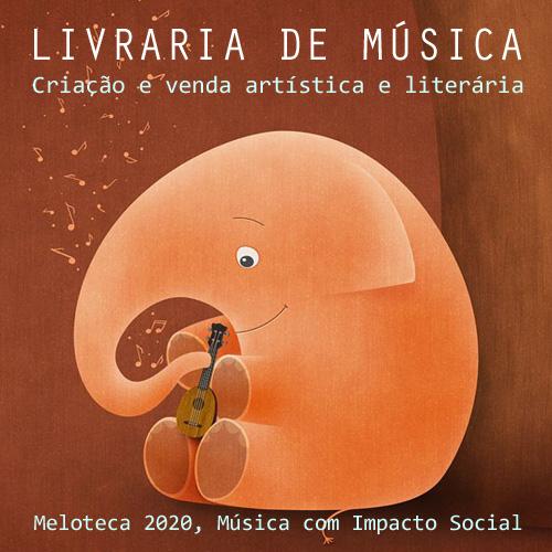 Livraria Meloteca