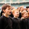 Coro de Crianças, Kings Place, London