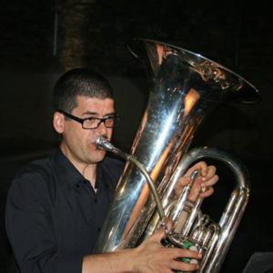 Adélio Carneiro tuba