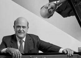 Adriano Jordão pianista