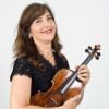 Alexandra Mendes violino
