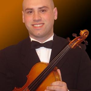 Alexandre Correia violinista