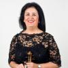 Ana Beatriz Manzanilla violino