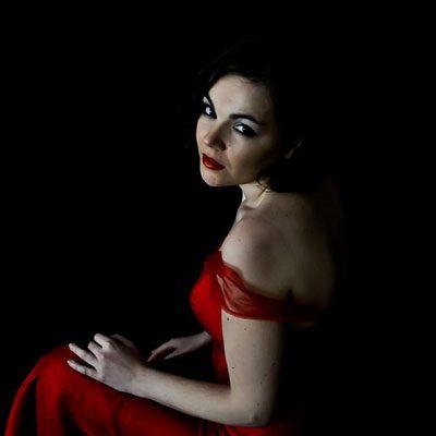 Ana Maria Pinto