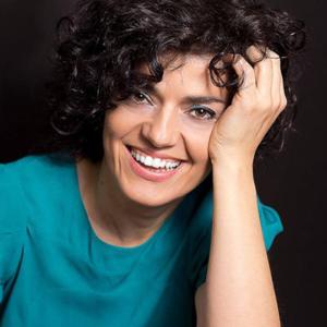 Ana Maria Ribeiro