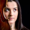 Ana Pereira violinista