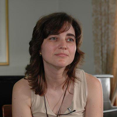 Ângela Lopes compositora