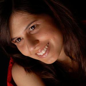 Ângela Silva soprano