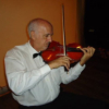 António Anjos, violinista