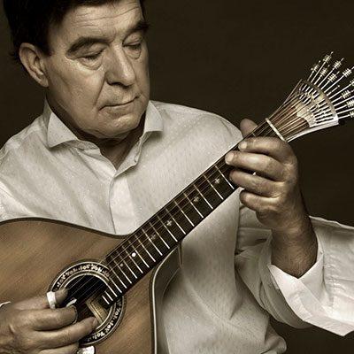 António Chainho guitarrista