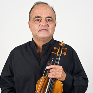 António José Miranda violino