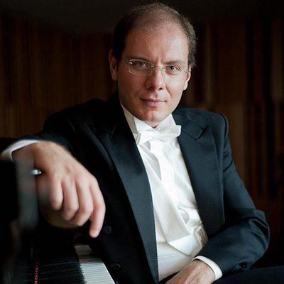 pianista António Oliveira
