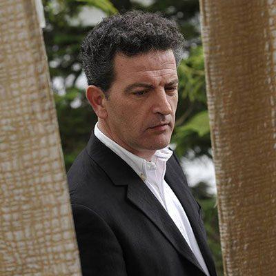 António Rosado piano