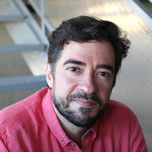 Armando Possante, barítono, créditos Jorge Carmona/Antena 2