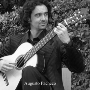 Augusto Pacheco
