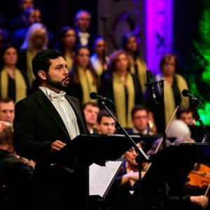 tenor Bruno Almeida