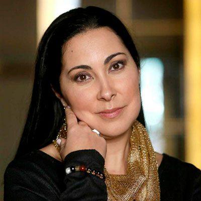 Carla Caramujo soprano