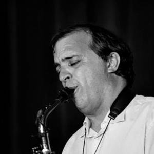 Carlos Canhoto saxofonista