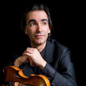 Carlos Damas violino