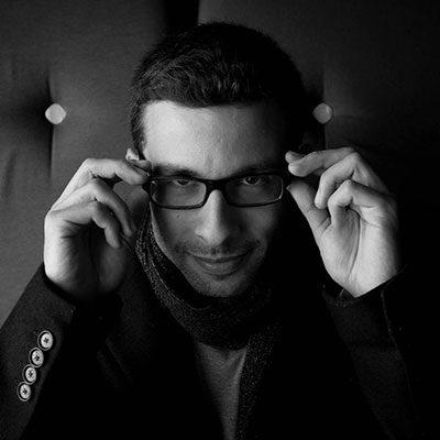 Carlos Garcia compositor