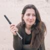 Clara Saleiro flauta transversal