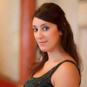 Dora Rodrigues soprano