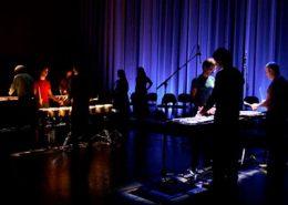 Drumming Grupo de Percussão