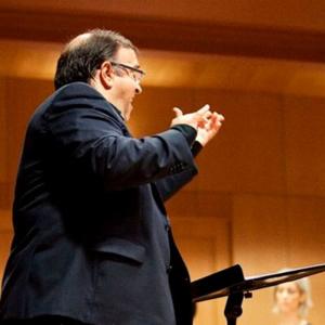 Eugénio Amorim compositor