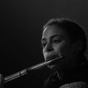flautista Eva Duarte