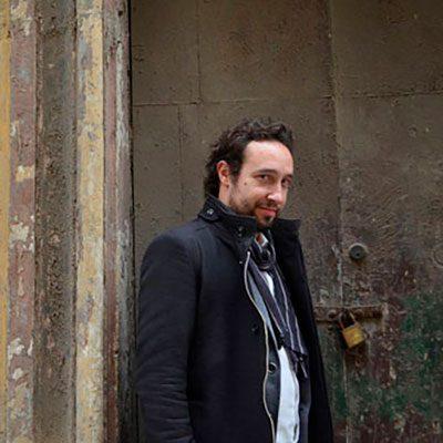 Fernando Guimarães tenor