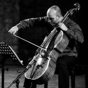 Filipe Quaresma violoncelo