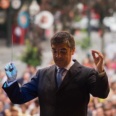 Francisco Ferreira maestro