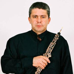 Francisco Luís Vieira oboísta