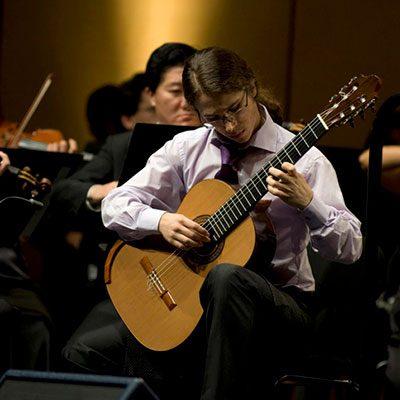 Francisco Morais Franco guitarra