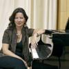 Gabriela Canavilhas, piano