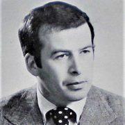 Gerhard Döderer