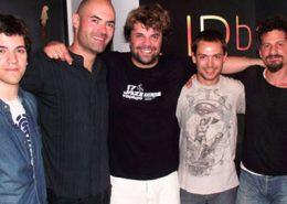 Hugo Trindade Quinteto