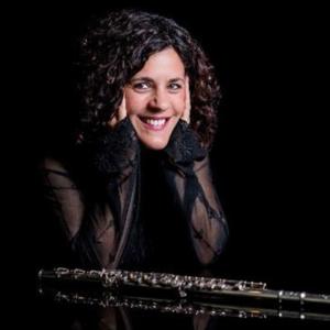Janete Santos flauta transversal