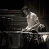Jean-François Lézé percussionista