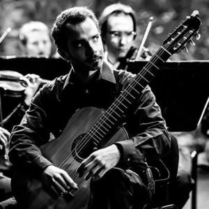 João Diogo Leitão guitarra