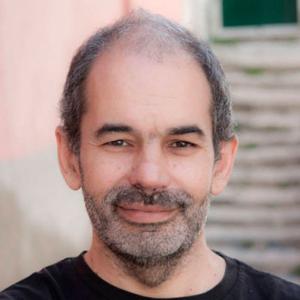 João Paulo Esteves da Silva piano