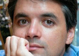 João Rodrigues tenor
