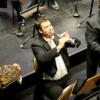Jorge Camacho clarinete