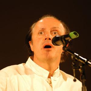 Jorge Chaminé barítono