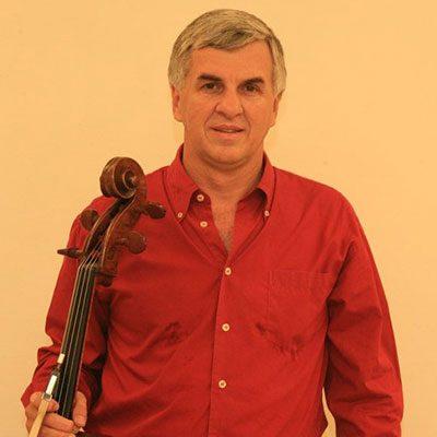 Jorge Sá Machado