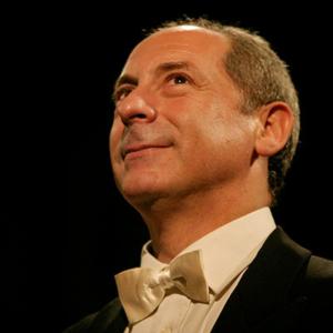 José Manuel Araújo tenor