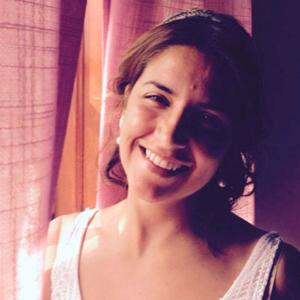 Liliana Sofia Coelho