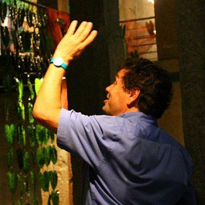 Luís Bragança Gil maestro