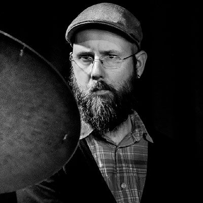 Luís Candeias baterista